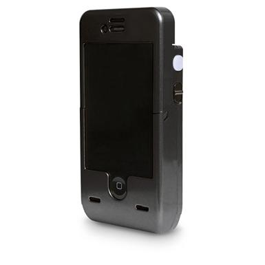 Yellow Jacket™ Stun Gun iPhone Case