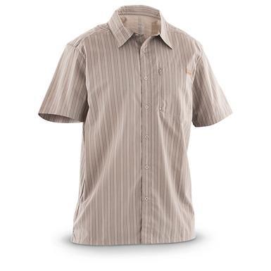 Merrell® Short-sleeved Hamlin Shirt