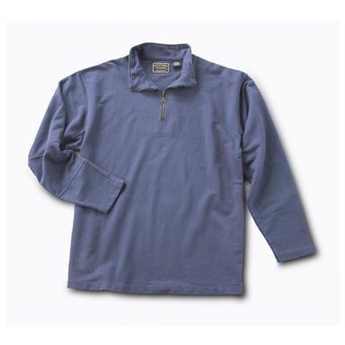 Northcreek Traders 1/4-zip Pullover