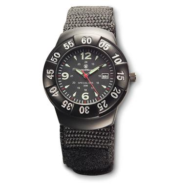 Smith & Wesson® Spec-ops Tactical Watch
