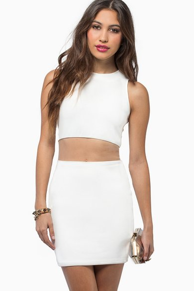 No Strings Attached Dress 37