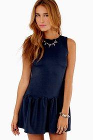 Ruffled Belle Dress 44
