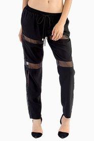 Flash Back Mesh Pants 44