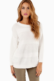 Park Lane Knit Sweater 43