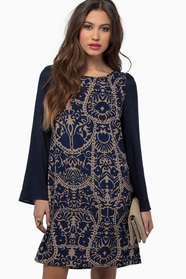 Counterbalance Dress 36