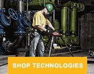 Shop Technology