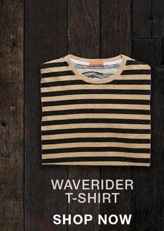 waverider t-shirt