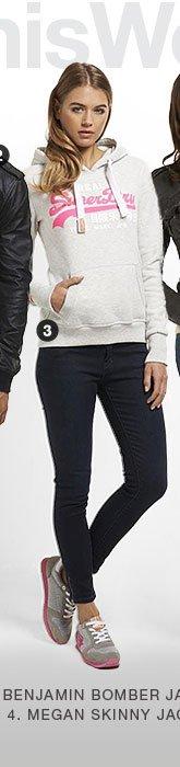 vintage logo hoodie