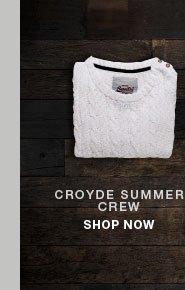 croyde summer crew