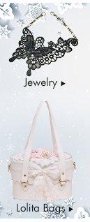 Jewelry & bag
