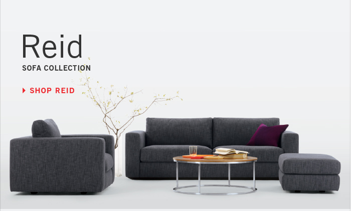 Reid SOFA COLLECTION SHOP REID