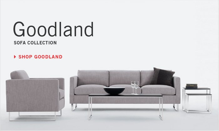 Goodland SOFA COLLECTION SHOP GOODLAND