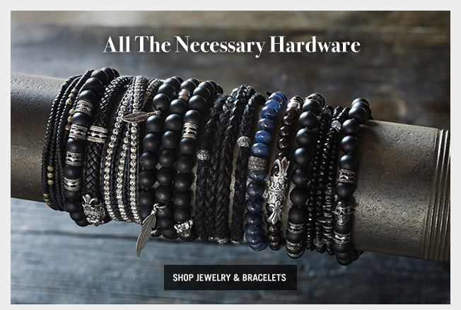 Shop Jewelry & Bracelets