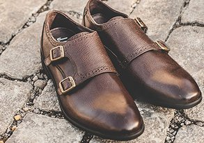 Shop Damn Fine Dress Shoes from $60