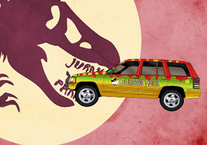 Shop T-Rex for Your Walls & More from $10