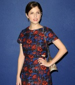 Anna Kendrick's Under $150 Red Carpet Dress