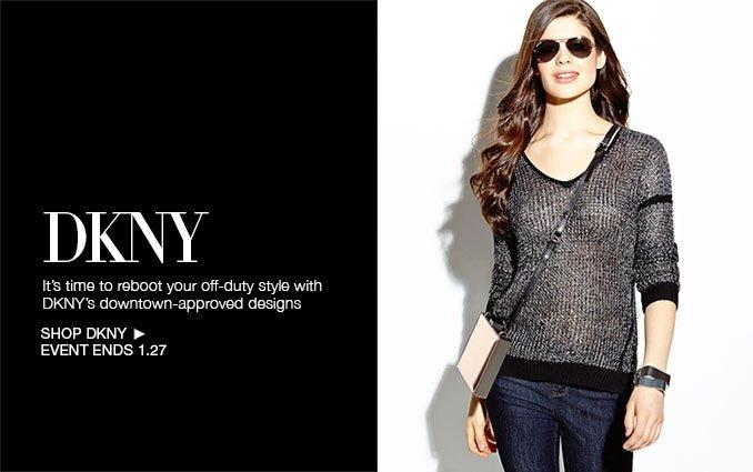 Shop DKNY - Ladies
