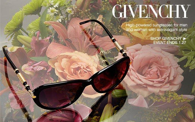 Shop Givenchy - Ladies & Men
