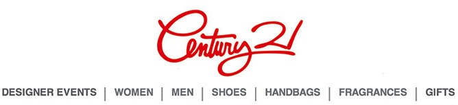Century 21 Department Store