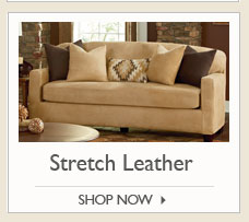 Stretch Leather