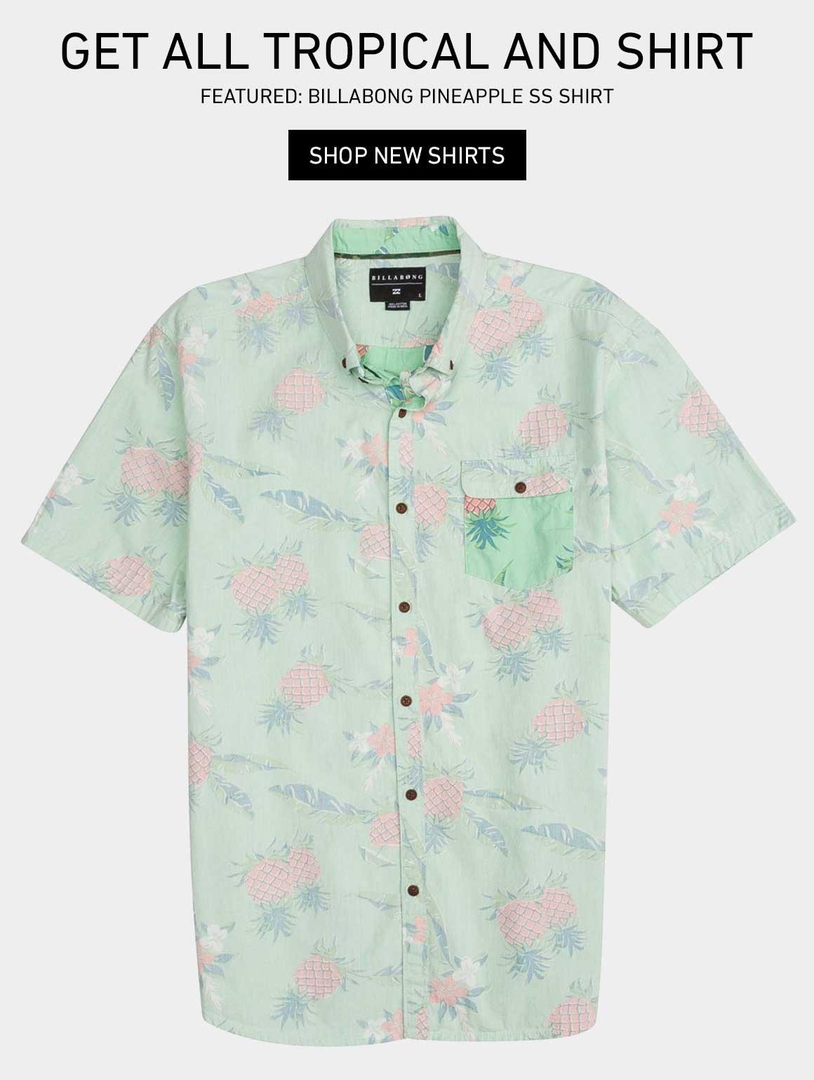 Pineapple Express: Shop New Shirts