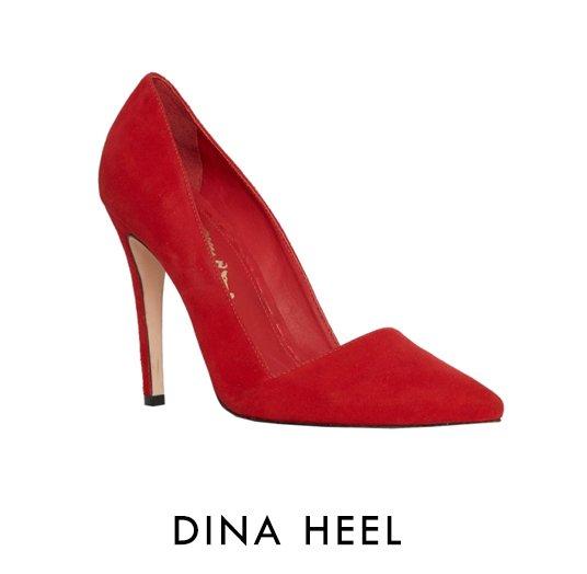 Dina Heel