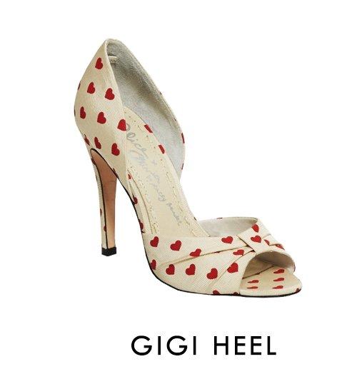 Gigi Heel
