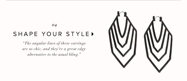 SHAPE-YOUR-STYLE