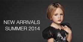 New Arrivals Girls