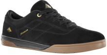 Herman G6, Black Gum Gold