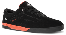 Herman G6, Black Black Orange