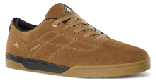 Herman G6, Brown Black Gum