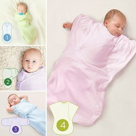 SwaddleMe by Summer Infant