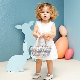Easter Best: Kids' Apparel