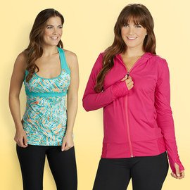 Active Lifestyle: Workout Apparel
