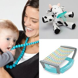 Infant Necessities: Gear Under $20