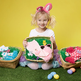 Fill the Basket: Easter Accessories