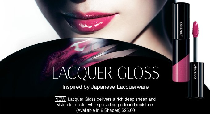 LACQUER GLASS | Inspired by Japanese Lacquerware | (Available in 8 Shades) | $25.00