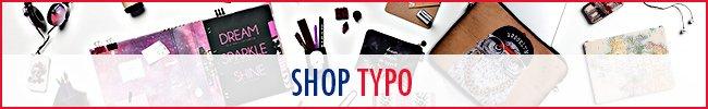 Shop Typo