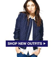 SHOP NEW OUTFITS