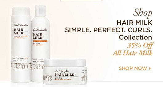 Shop Hair Milk