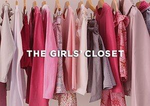 The Girls' Closet