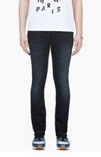 NUDIE JEANS Indigo Tube Tom Jeans for men
