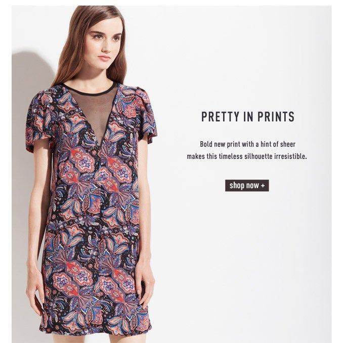 Pretty In Prints - Shop Now