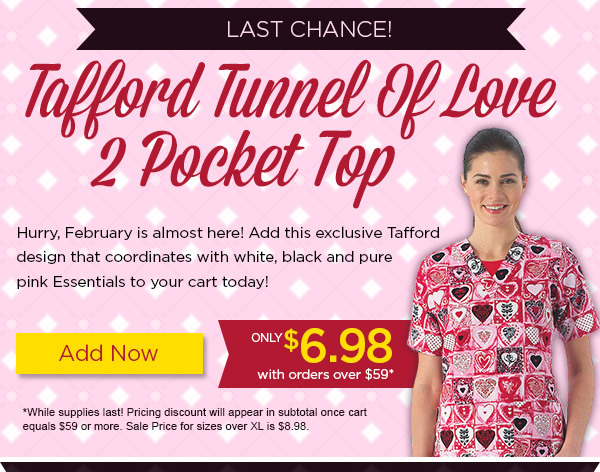 Tunnel of Love Prints for only $6.98 with orders over $59 - Add Now
