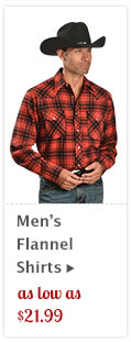 Mens Flannel Shirts