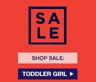 SALE | SHOP SALE: TODDLER GIRL