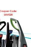 Coupon Code: SAVE20