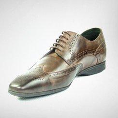 The Hottest Men's Shoes Now