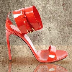Designer Footwear featuring Gucci
